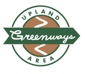 Upland Area Greenways