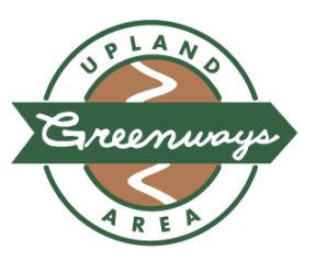 Upland Area Greenways